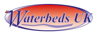 Waterbeds UK Logo